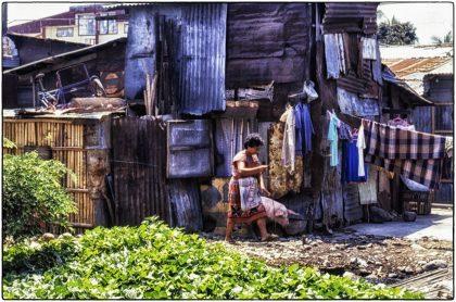 Philippines - Gerry Atkinson