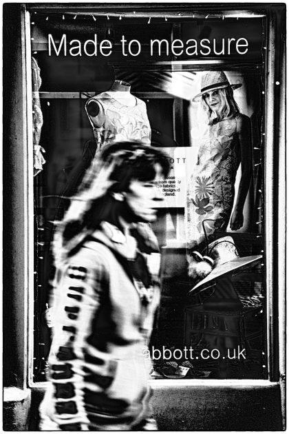 Folkestone-Gerry Atkinson
