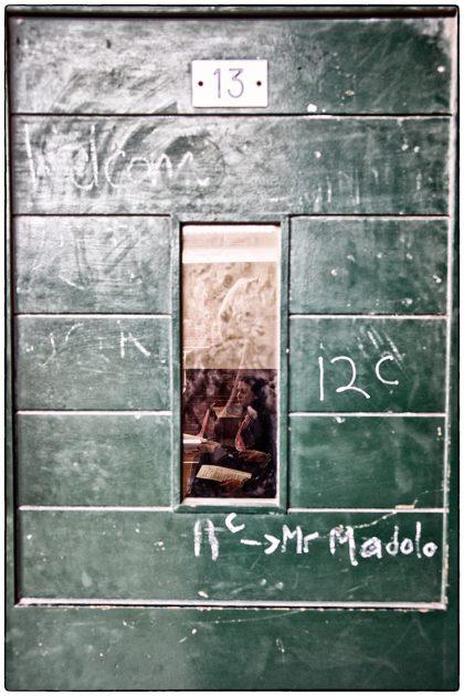 Intsebenziswano School, SA