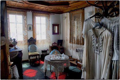 Ethnographic Museum Sozopol-Gerry Atkinson