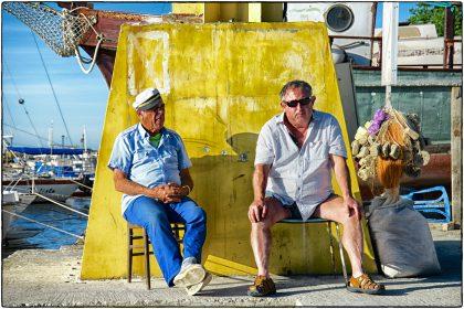Fishermen-Sozopol-Gerry Atkinson