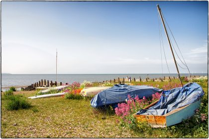 Whitstable Postcards-Gerry Atkinson