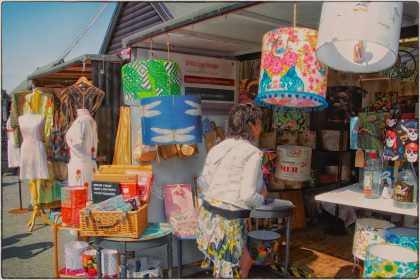 Whitstable Views- Gerry Atkinson
