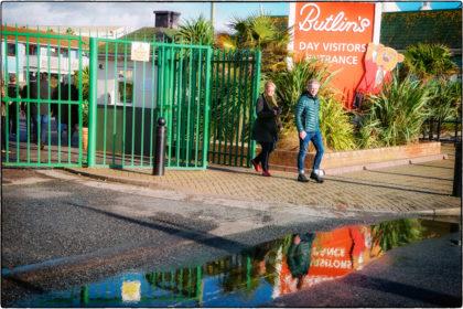 Butlin's Bognor Regis - Gerry Atkinson