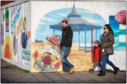 Bognor Regis - Gerry Atkinson