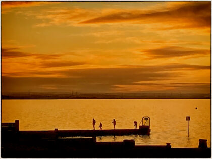 Whitstable - Gerry Atkinson