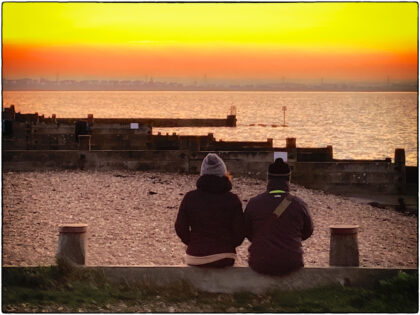 Whitstable- Gerry Atkinson