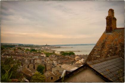 View of Penzance-Gerry Atkinson
