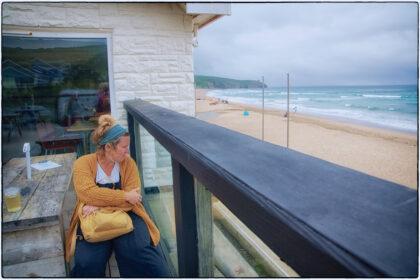 View over Praa Sands-Gerry Atkinson